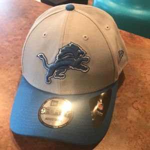Detroit Lions hat